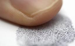 Украинцы будут сдавать отпечатки пальцев для получения «шенгена»