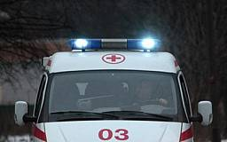 В Кривом Роге из окна выпал 19-летний парень. Молодой человек скончался в больнице