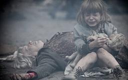 Lie News: спекуляция на детских смертях в российско-украинском противостоянии (18+)