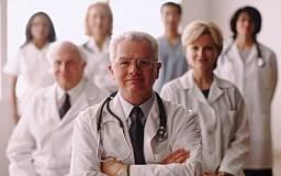 Зарплата врачей Кривого Рога вырастет до 6 тыс. гривен