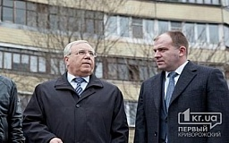 Колесников и Вилкул ввели в эксплуатацию новое медицинское оборудование в «тысячке»