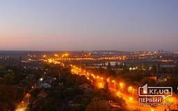 Фирма «регионала» получит еще 4 млн на освещение и светофоры Кривого Рога