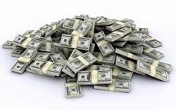 Украинцы отказываются от долларовых депозитов
