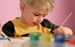 Внимание родители! В Кривом Роге будут проходить занятия для детей 3-4 лет