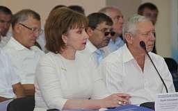Сегодня в Кривом Роге заместитель губернатора проведет личный прием граждан
