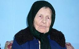 Украинская бабушка стала самой старой жительницей планеты