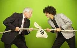 Украинские банки смогут отбирать депозиты у вкладчиков, потерявших квитанции