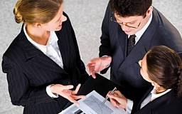 В Днепропетровской области планируется поддержка молодежных бизнес-проектов