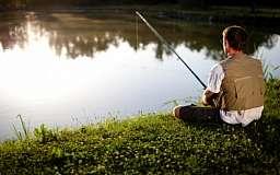 Из-за потепления тонут рыбаки