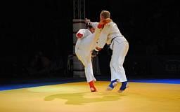 Криворожский спортсмен стал лучшим на Чемпионате мира по джиу-джитсу