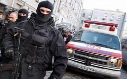 СБУ начала антитеррористическую операцию по всей территории Украины