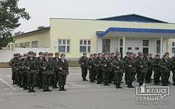 Десантники Днепропетрощины прислушались к депутатам и уже не едут в Киев