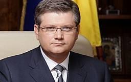 Я нахожусь в Киеве, занимаюсь рабочими вопросами, - А. Вилкул