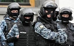 Милиция Днепропетровщины с народом, - ГУ МВД