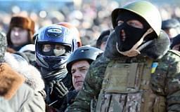 Участники массовых протестов полностью освобождены от ответственности