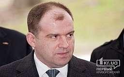 Дмитрий Колесников подал заявление об увольнении с поста губернатора Днепропетровщины