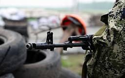 Террористы усиливают свои позиции в приморских районах Донбасса, - Госпогранслужба
