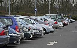 Прокуратура Кривого Рога провела расследования: предприниматели незаконно размещают автостоянки на земельных участках