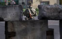 Из плена террористов освобожден криворожанин с позывным «Кипиш»