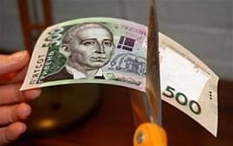 На территории области задержаны мошенники с 68 тысячами фальшивых гривен