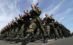 Прокуратура подозревает более 3 тысяч солдат в дезертирстве