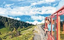 Приднепровские железнодорожники предлагают переселенцам бесплатный проезд