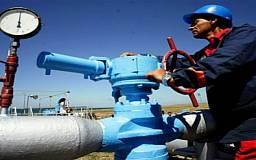 Почти половину реверсного газа Украине сейчас поставляет Норвегия по $340