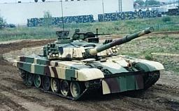 У нашей страны нет оружия, которому меньше 20-30 лет, — Геращенко