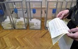 Кандидаты в депутаты продолжают регистрироваться в ЦИК через суд