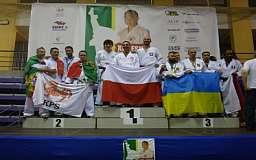 Криворожский мастер единоборств стал вице-чемпионом мира по каратэ