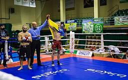 Криворожские спортсмены СК «Тайгер» стали призерами Чемпионата Мира по микс-файту
