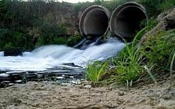 Кабинет министров Украины разрешил сброс возвратных вод в реку Ингулец