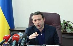 Геннадий Корбан обвинил Блок Петра Порошенко в «сливе» округов мажоритарщикам Вилкула