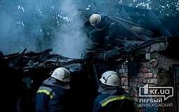 За 9 месяцев на пожарах в Днепропетровской области погибли более 100 человек