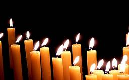 Украинцы почтят память жертв Голодомора минутой молчания 22 ноября