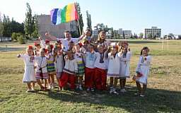 Приморский – это современный лагерь с 50-летней историей