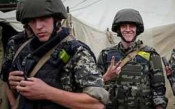 Силы АТО готовятся к освобождению Донецка и Луганска, - СНБО
