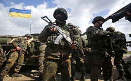 Силы АТО готовятся к финальной стадии освобождения Донецка, - СНБО