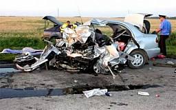 За сутки на дорогах области пострадали 11 человек