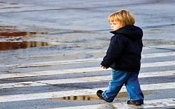 Госавтоинспекция Днепропетровщины переживает за безопасность детей на дорогах