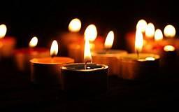 В День независимости Украины криворожане почтят память погибших героев минутой молчания