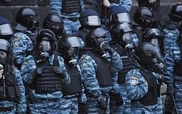 """Задержаны """"беркутовцы"""", подозреваемые в расстреле митингующих на Институтской - Махницкий"""