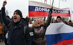 Онлайн-трансляции с мест массовых беспорядков в Украине
