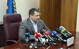 Областная власть Днепропетровщины уговорит крупнейших работодателей региона повысить заработную плату