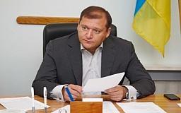 Добкин собирается бороться с отключением российских каналов в Украине
