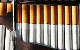 С 1 июля в Украине на 25% повысят акцизы на табачные изделия (ОПРОС)