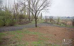 Во время субботников в Кривом Роге высадили более 3 тысяч деревьев