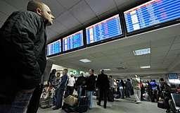 Госпогранслужба Украины ограничила въезд для взрослых мужчин из РФ