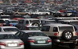 В Украине сегодня вступает в силу закон об отмене утилизационного сбора и акциза на переоборудование авто