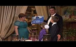 Криворожская семья Ларкиных рассказала о своих впечатлениях от участия в телешоу «Хата на тата»
